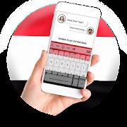 Yemen Flag Keyboard - Elegant Themes