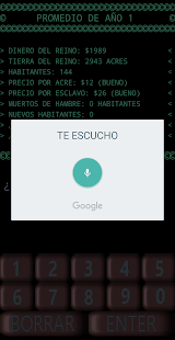 Download free Reinado Accesible para ciegos control voz for PC on Windows and Mac apk screenshot 3