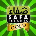 Safa Islamic Gold icon