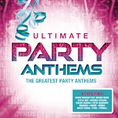 Ultimate... Party Anthems