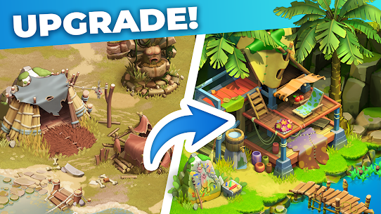 Family Island (Full) Apk for Android 4