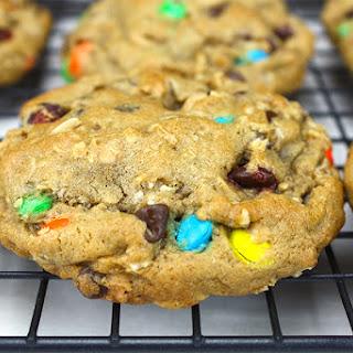 Monster Cookies.