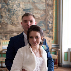 Wedding photographer Olga Shvecova (MartaS). Photo of 02.04.2017