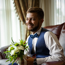 Wedding photographer Evgeniy Logvinenko (logvinenko). Photo of 28.08.2018