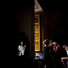 Fotografo di matrimoni Massimiliano Magliacca (Magliacca). Foto del 22.01.2019