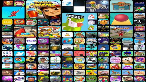 Games World Online All Fun Game - New Arcade 2020 apkdebit screenshots 11
