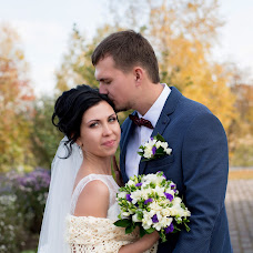 Wedding photographer Anastasiya Zubkova (Nastya6625). Photo of 12.02.2017