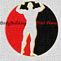 Bodybuilding Diet Plans icon