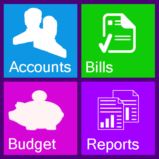 Home Budget Manager Lite With Sync Android APK Download Free By VoPo