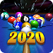 8 Ball Live - Free 8 Ball Pool, Billiards Game icon