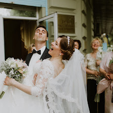Wedding photographer Irina Moshnyackaya (imoshphoto). Photo of 22.06.2017
