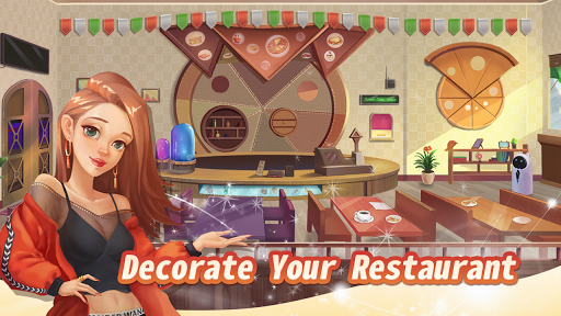 Solitaire Fun Tripeaks - My Restaurant Stories apkbreak screenshots 1