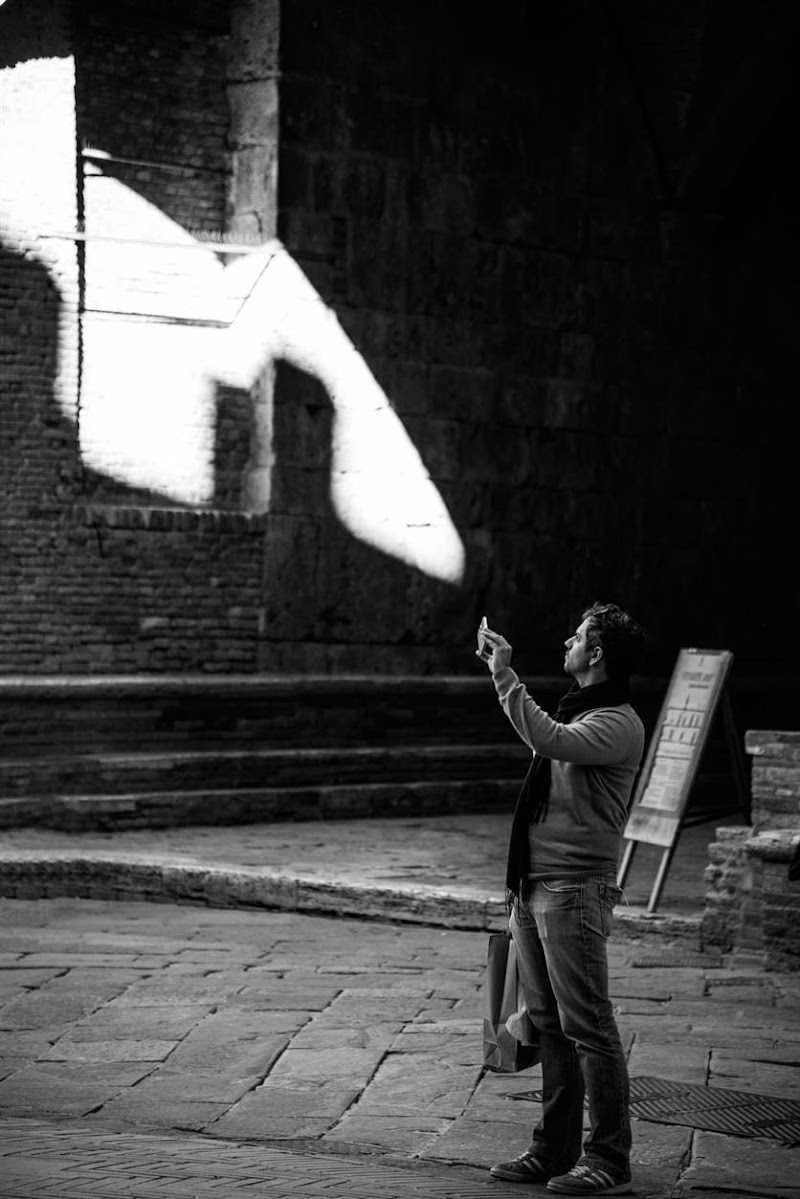 Falsa Percezione di Luce di Marco Lorini