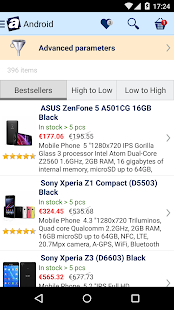 Alzashop.com- screenshot thumbnail