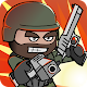 Doodle Army 2 : Mini Militia (game)