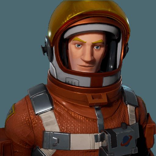 【フォートナイト】「ミッションスペシャリスト」のスキン詳細情報【Fortnite】
