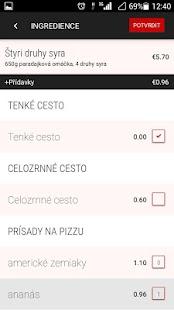 Pizzeria Nataly Košice - náhled