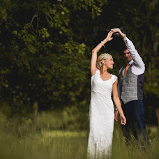 Wedding photographer Aaron Storry (aaron). Photo of 02.02.2018