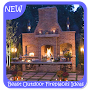 Beast Outdoor Fireplaces Ideas  APK icon