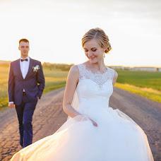 Wedding photographer Vladimir Klyuchnikov (zyyzik). Photo of 22.07.2016