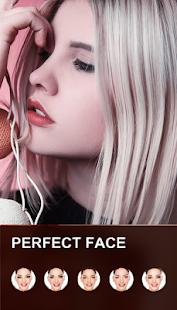 Face Editor - Screenshot