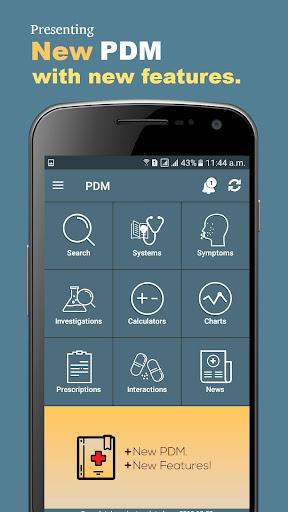 PDM screenshots 1