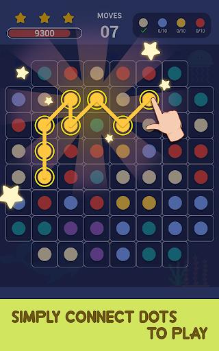 Dot to Dot: Dots Connect u2013 Dots Link u2013 Dots Match 1.0.3 screenshots 3