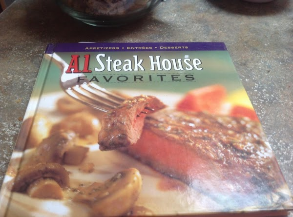 Here is the book that contains the original recipe.