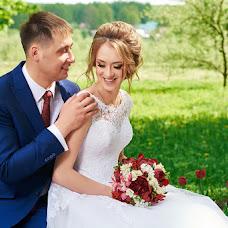 Wedding photographer Alisa Kosulina (Fotolisa). Photo of 01.08.2017