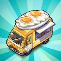 Food Truck City icon