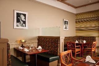 Quality Hotel Bury St Edmunds