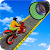 Racing Moto Bike Stunt : Impossible Track Game file APK for Gaming PC/PS3/PS4 Smart TV