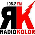 Radio Kolor Cuenca icon