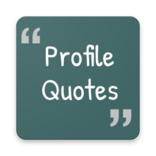 Profile Quotes For Whatsapp Apps On Google Play