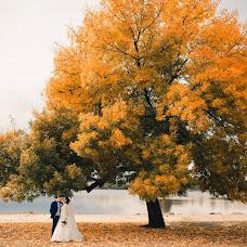 Wedding photographer Andrey Rabotnickiy (andronavt). Photo of 14.10.2016