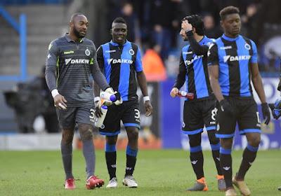 """Ervaren rot van Club Brugge is er nog lang niet gerust in: """"Ik heb vroeger al eens 13 of 14 punten achtergestaan en toen zijn we nog kampioen geworden"""""""