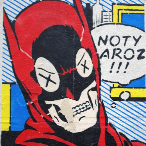 Noty Aroz