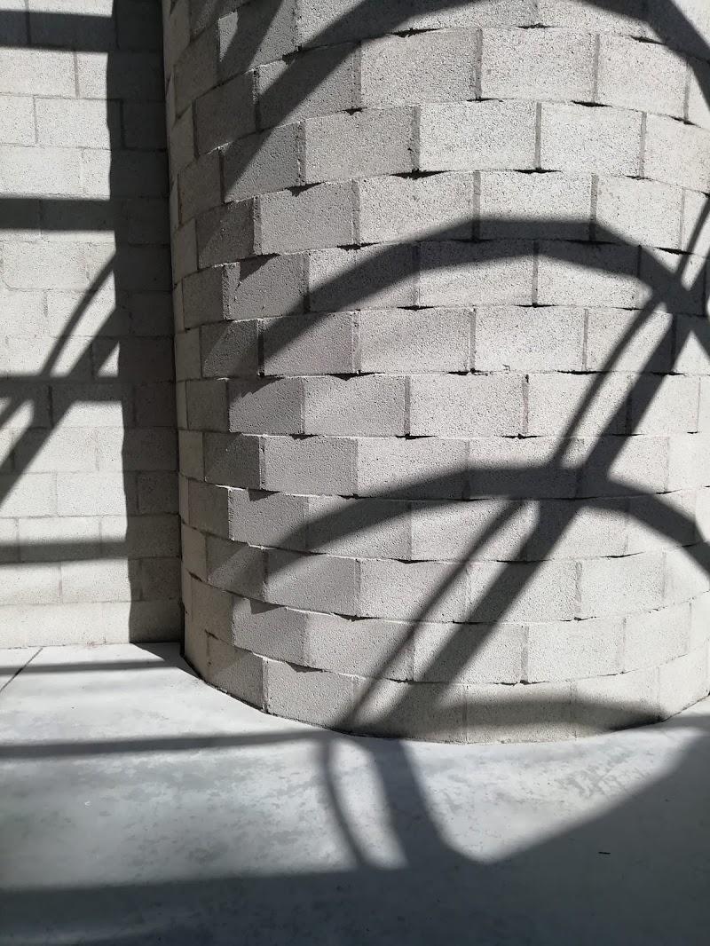 Diagonali d'ombra di Giuliabhu