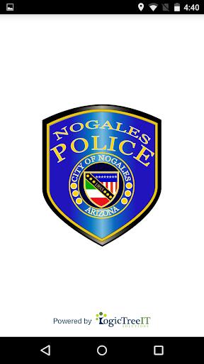 Nogales Police Department
