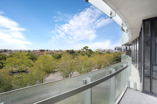 Photo of property at 604/576-578 St Kilda Road, Melbourne 3004
