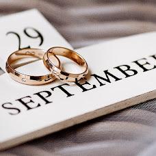 Wedding photographer Mila Klever (MilaKlever). Photo of 30.10.2017