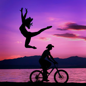 The Leap by Scott Myler - People Couples