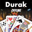 Durak | Дурак - offline game icon