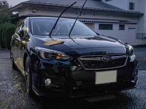 インプレッサ スポーツ GT3 A型のカスタム事例画像 syunさんの2019年09月27日20:11の投稿