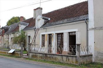 maison à Liniez (36)