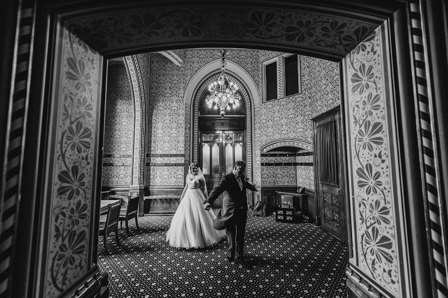 Wedding photographer Pete Farrell (petefarrell). Photo of 04.10.2017