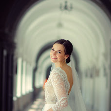 Wedding photographer Oleg Kutuzov (ktzv). Photo of 07.02.2016