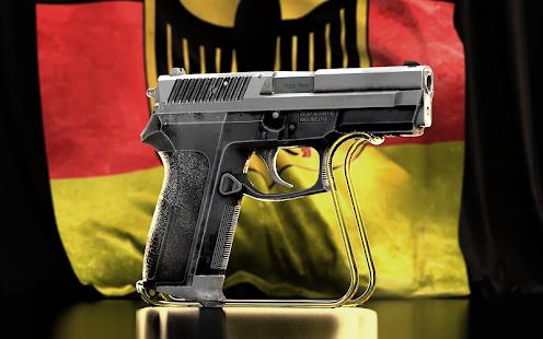How it Works: SIG SP2022 pistol - náhled