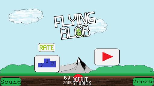 Flying Blob 1.20.14 screenshots 1