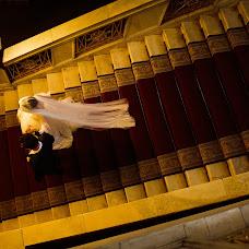 Wedding photographer Artemiy Tureckiy (turkish). Photo of 20.03.2018